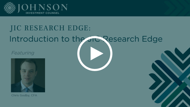 Introduction to the JIC Research Edge